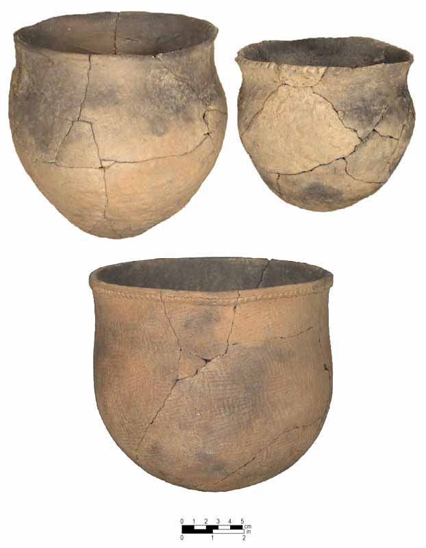 Southeastern Woodland Ceramics Ceramics Of Indigenous
