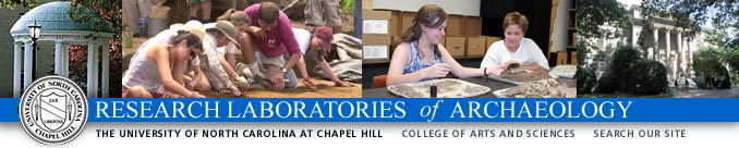 Research Laboratories of Archaeology